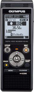 dictaphone Olympus WS-853