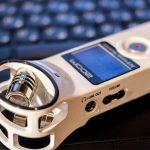 Comment choisir un dictaphone?
